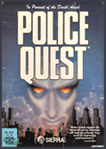 Police Quest 1 (VGA): In Pursuit of the Death Angel